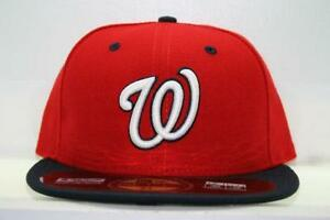 1c9f4f16976 Washington Nationals Hat Blue