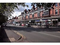 1 & 2 bedroom fully refurbished apartments to rent in Heaton Moor Stockport