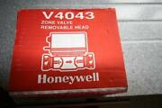 Honeywell Zone Valve