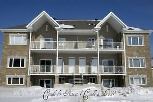 LUXURIOUS 2 BDR CONDO IN THE HEART OF PLATEAU/AVAILABLE Feb 1st
