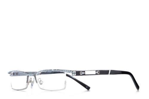 Jimmy Crystal Swarovski Reading Glasses | eBay