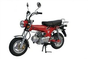 Looking for ct 70 style bike any make or model!