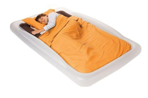 Kids Portable Bed Ebay