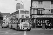 Vintage Bus Photos