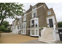 Large 2 bed apartment situated in a well maintained Victorian building, Thane Villas, Islington, N7