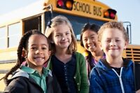 Transportation Specialist and Shuttle & School Bus Driver