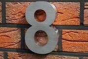 Hausnummer 3D