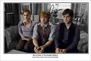 Harry Potter Memorabilia