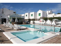 LANZAROTE 1 bed TIMESHARE