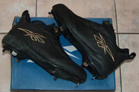 Reebok Past Time SL Mid Size Baseball Cleats