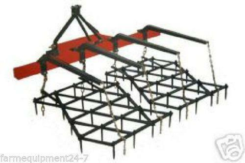 6 Disc Harrow Ebay