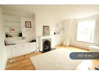 3 bedroom flat in Aberdare Gardens, London, NW6 (3 bed)