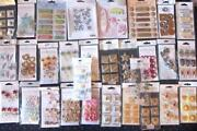 Cardmaking Joblot
