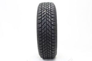(4) Goodyear Ultragrip 215/60R15 Winter tires and rims for sale