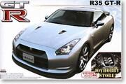 Nissan Model Car Kit