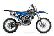 2010 YZ450F Graphics Kit