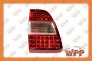 Toyota Landcruiser 100 Series Tail Lights