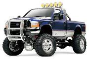 Lifted RC Trucks