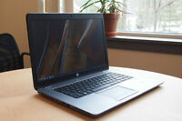 15.6inch HP ELITEBOOK 850 G1 business notebook Mint condtion NEW