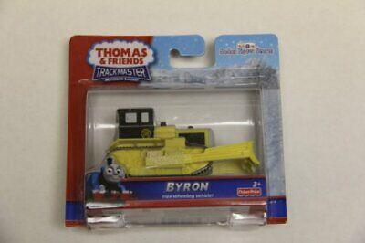 Thomas & Friends Trackmaster Railway - Byron (Sodor Snow Storm)