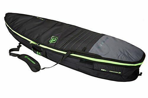 Creatures of Leisure Shortboard Double Boardbag