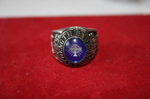 Vintage Us Army Ring Ebay