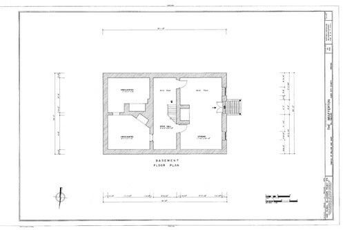 Authentic williamsburg colonial house architectural home for Williamsburg house plans