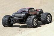 HPI Savage Flux Truck