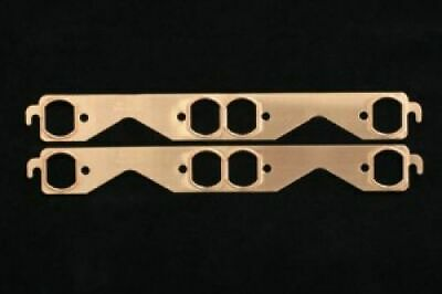 Headers SB Chevy Copper Gaskets -  a MUST for Alkydigger Zoomies
