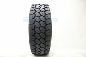 NEW BRIDGESTONE M854 425/65R22.5
