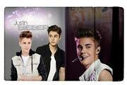 Justin Bieber iPad Case