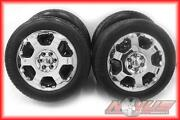 F150 Factory Wheels 20