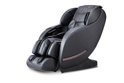 BestMassage Electric Full Body Massage Chair Foot Roller Zero Gravity w/Heat 190