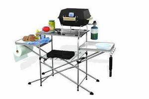 portable camping kitchen - Camping Kitchen Tables