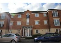 2 Bedroom modern well appointed apartment in New Ollerton, Nottinghamshire