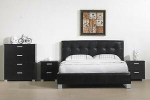Upholsted Hayman Lisbon Queen Bedroom Suite from $546 Kingsgrove Canterbury Area Preview