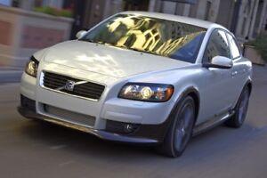 2009 Volvo C30 T5 R Design Coupe (2 door) *Rare car*