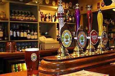 Breweriana in Kent UK