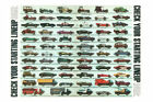 Hot Wheels Redlines Cord Diecast and Toy Vehicles without Custom Bundle