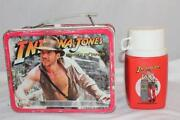Indiana Jones Lunch Box