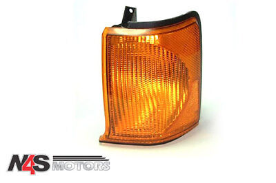 LAND ROVER DISCOVERY 2 FRONT INDICATOR LAMP ASSEMBLY LH OEM. PART -  XBD100880
