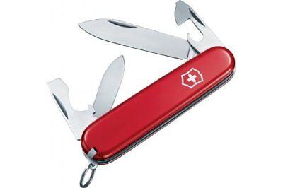 Swiss Army 53241 Recruit Pocket Knife 3-1/4''