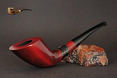 Madera Fumar Tabaco Tubo No.145cm Cuerno
