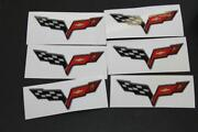 Chevy Logo Decal