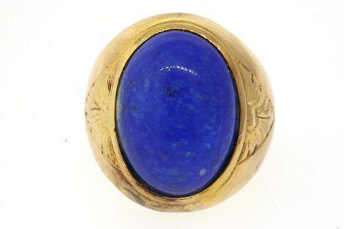 14k Class Ring Ebay