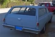 Chevelle Wagon