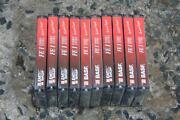 BASF Cassette