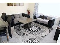 Beautiful large 1 bedroom maisonette in the heart of harrow.