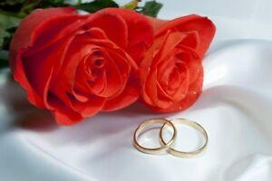 Notaire & Célébration de Mariage / Notary & Wedding Celebration