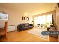 2 bedroom flat in London Road, London, TW7 (2 bed)